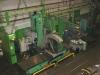 Horizontální CNC vyvrtávačka