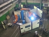 Robotizované svařovací pracoviště